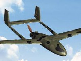 MAST-13 unmanned system